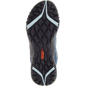 Merrell Siren Sport Q2 GTX - Chaussures Femme - bleu